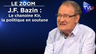Diffusion hommage – Zoom avec Jean-François Bazin : Le chanoine Kir, la politique en soutane