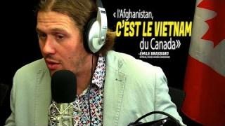 Un vétéran canadien raconte l'Afghanistan