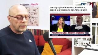 Alain Soral : Le pouvoir interdit de soigner les français