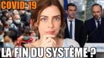 COVID-19, JE DÉNONCE LE MANQUE D'INGÉRENCE DU GOUVERNEMENT