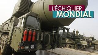 L'ECHIQUIER MONDIAL. Désarmement nucléaire : « New START » ou la fin ?