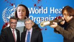 Marcel s'occupe de Bill Gates et de l'OMS (Tedros Adhanom)