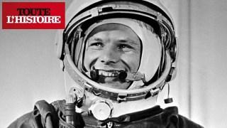 Youri Gagarine, la solitude et la colère après la gloire – Toute l'Histoire
