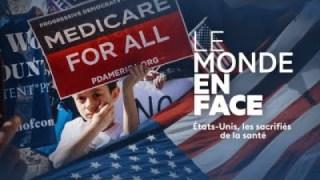 [Doc à Voir] – États-Unis, les sacrifiés de la santé.