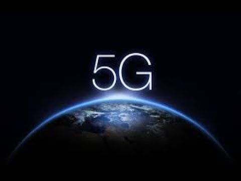 DOSSIER 5G – Explications – Analyses – Tests – Nicolas Negri