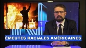 Émeutes raciales américaines