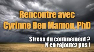 ENT02 – Rencontre avec Cyrinne Ben Mamou, PhD – LES GRANDS ENTRETIENS DE JJC #2