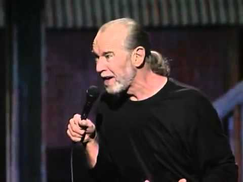 George Carlin – Save the Planet // French subs Sous-titres français.