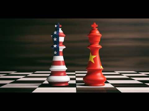5G: la partie d'échecs opposant la Chine aux États-Unis