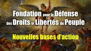 CG11 – Fondation canadienne – Nouvelles bases d'action – Coronagates #11