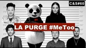 Culture et Société – La Purge #MeToo