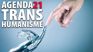 DE L'AGENDA 21 AU TRANSHUMANISME – AVEC KEN PEREIRA