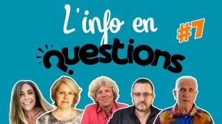 IFQ07 – L'info en questionS – Émission du 23 juillet 2020