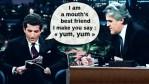 JFK Jr. Rare Full TV Interview in 1998 –  [ Sound fixed ]