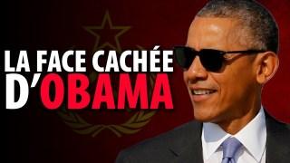 LA FACE CACHÉE DE BARACK OBAMA
