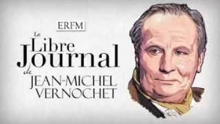 Le Libre Journal de Jean-Michel Vernochet n°36 – Avec Maria Poumier