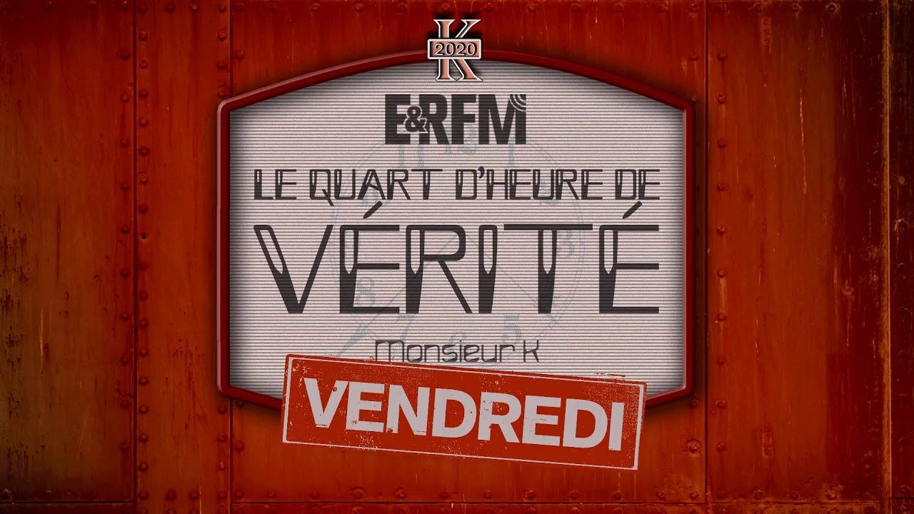 Le Quart d'heure de vérité #105 – Plastique partout, France barbare, Mali, QAnon censuré !