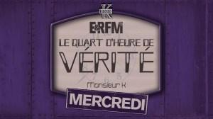 Le Quart d'heure de vérité #135 – Terrorisme, Les Français, c'est les autres, Avia, Perronne, Reconfinement