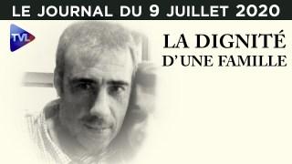 Philippe Monguillot  : une chronique de l'ensauvagement – JT du jeudi 9 juillet 2020