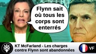 """[VF] KT McFarland : """"Le général Flynn sait où tous les corps sont enterrés"""" #ObamaGate"""