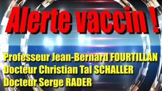 Alerte Vaccin – Institut Pasteur & Microsoft ont les brevets.