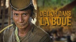De l'or dans la boue : plongée au cœur de la plus célèbre mine d'or des Philippines