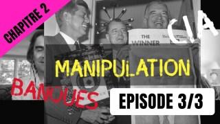 GUERRES ET MENSONGES Chapitre #2 Episode #3