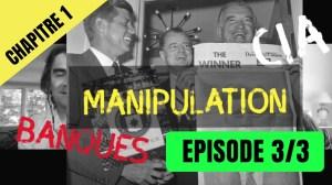 GUERRES ET MENSONGES Episode #3 Chapitre #1