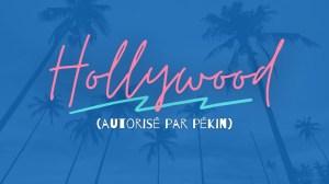 Hollywood est-il contrôlé par la Chine?