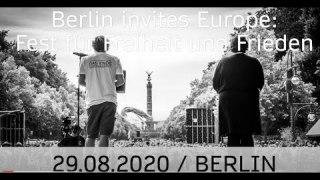 Ich bin ein Berliner !