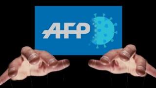 La Pandémie Mondiale Au Québec Est Une Présentation De L'Agence France-Presse (AFP)