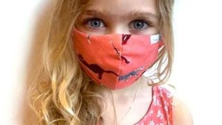 Manifestation à Québec ce dimanche contre le port du masque obligatoire pour enfant à l'école