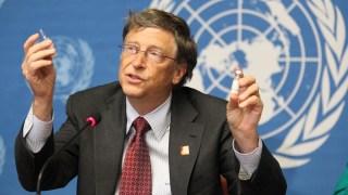 Qui est Bill Gates à présent (sous titres français)