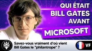 """Savez-vous vraiment d'où vient Bill Gates le """"philantrope"""" ?"""