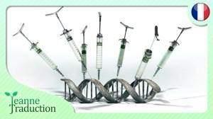 Vaccins ADN, fausses données et mensonges mondiaux – Dr. Carrie Madej