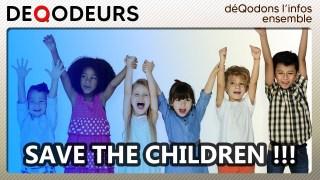 Ce sont NOS Enfants !!!