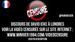 Censure Youtube Interdit de publier pendant une semaine