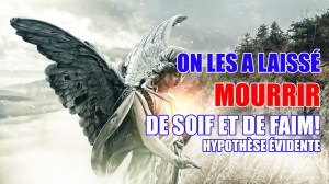 CHSLD : ON LES A LAISSÉ MOURRIR DE SOIF ET DE FAIM, HYPOTHÈSE ÉVIDENTE!!!