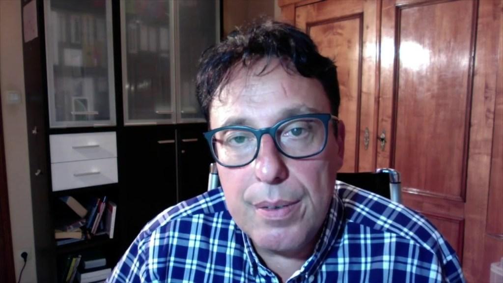 CoVid19/Mensonges et Faux Chiffres – Bulletin de Silvano TROTTA du 25/09/2020