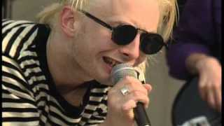 """Creep"" Radiohead – Live at the MTV Beach House (1993)"