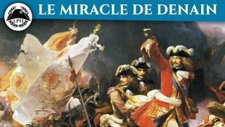 Denain, la France sauvée de l'invasion – La Petite Histoire – TVL