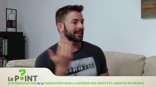 Entrevue avec Éric Daoust