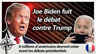 """Eric Trump : """"le débat sera un véritable bain de sang"""""""
