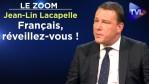 """""""Français, réveillez-vous !"""" – Jean-Lin Lacapelle – Le Zoom – TVL"""