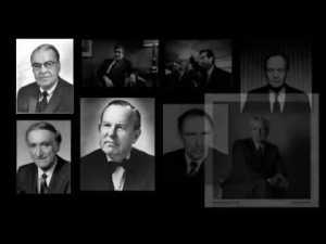 Histoire du Canada dans le Nouvel ordre mondial de 1867 à 1993