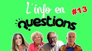 Info en Questions #13