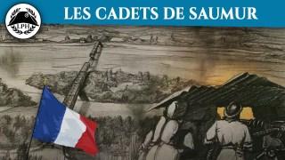 La résistance héroïque des Cadets de Saumur – La Petite Histoire – TVL