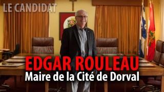 LE CANDIDAT 1er SEPTEMBRE 2020 – ENTREVUE AVEC EDGAR ROULEAU