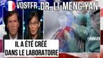 Le virus de Wuhan fabriqué en laboratoire ? Dr. Li-Meng Yan, Virologue, sur le Covid19. [CENSURÉ]