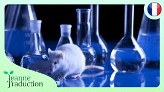 Où avez-vous signé pour être un rat de laboratoire ?